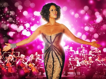The Greatest Love Of All - The Whitney Houston Show picture