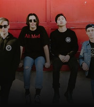 With Confidence artist photo