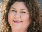 Cheryl Fergison artist photo
