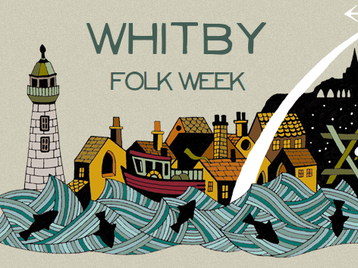 Whitby Folk Week picture