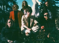 Cage The Elephant artist photo