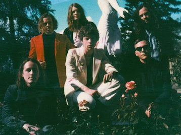 Cage The Elephant + Drowners picture