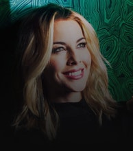 Morgan James artist photo