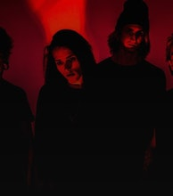 Sworn In artist photo