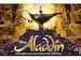 Disney's Aladdin, Jade Ewen, Matthew Croke event picture