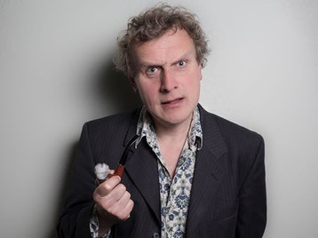Best Of Buzz Comedy: Noel James, Andy White, Harriet Dyer, Ben Briggs picture