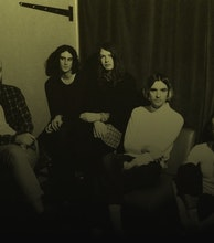 Ulrika Spacek artist photo