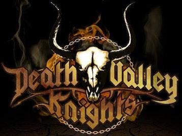 Death Valley Knights artist photo