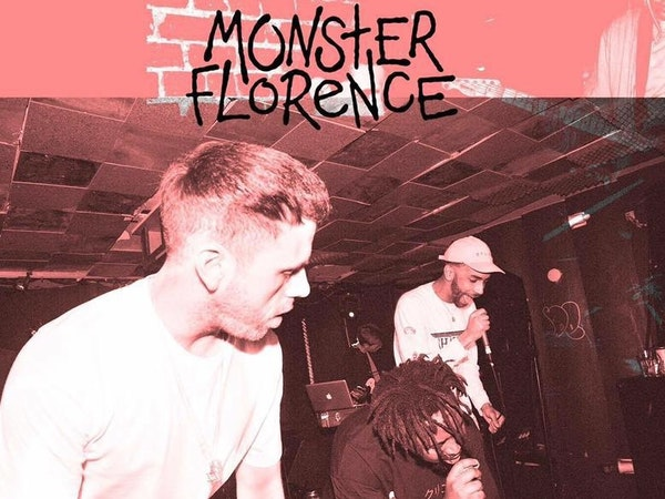 Monster Florence / Everyone You Know