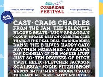 Corbridge Festival 2017 picture