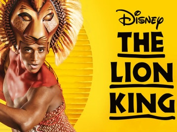 Disney's The Lion King picture