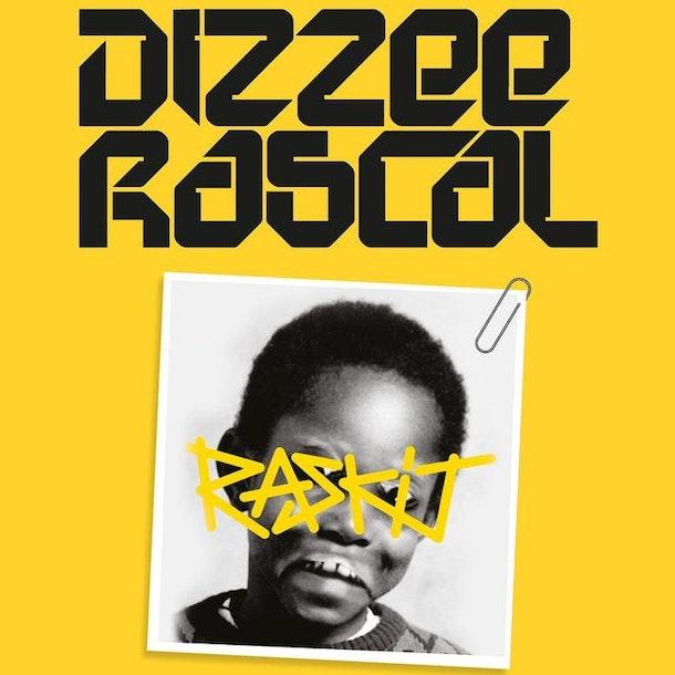 Dizzee Rascal Tour Dates