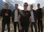 Deaf Havana to appear at O2 Academy Brixton, London in December