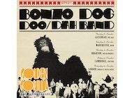 Bonzo Dog Doo Dah Band artist photo
