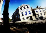 Ramsbottom Civic Hall artist photo