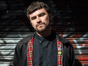 Sheer Music Present: Seán McGowan, Doozer McDooze picture