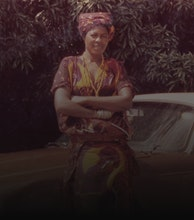 Stella Chiweshe artist photo