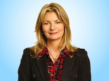 Jo Caulfield artist photo