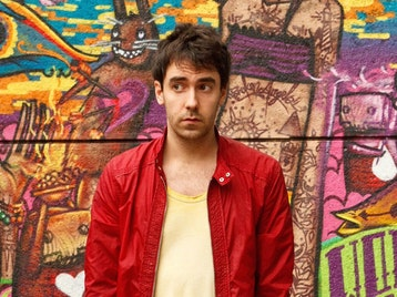 April Rye Laughs: Adam Hess picture