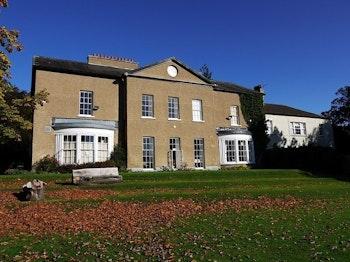 Ceddesfield Hall venue photo