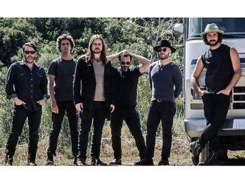 Lukas Nelson & Promise Of The Real, The Wandering Hearts picture