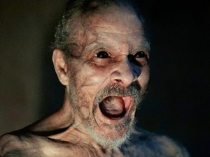Film promo picture: It Comes At Night