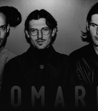 Romare (Live Band) artist photo