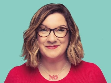 Thoroughly Modern Millican: Sarah Millican picture