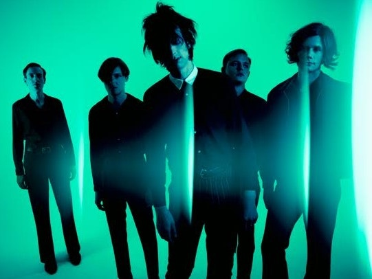 The Horrors Tour Dates