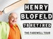 78 Retired: Henry Blofeld event picture