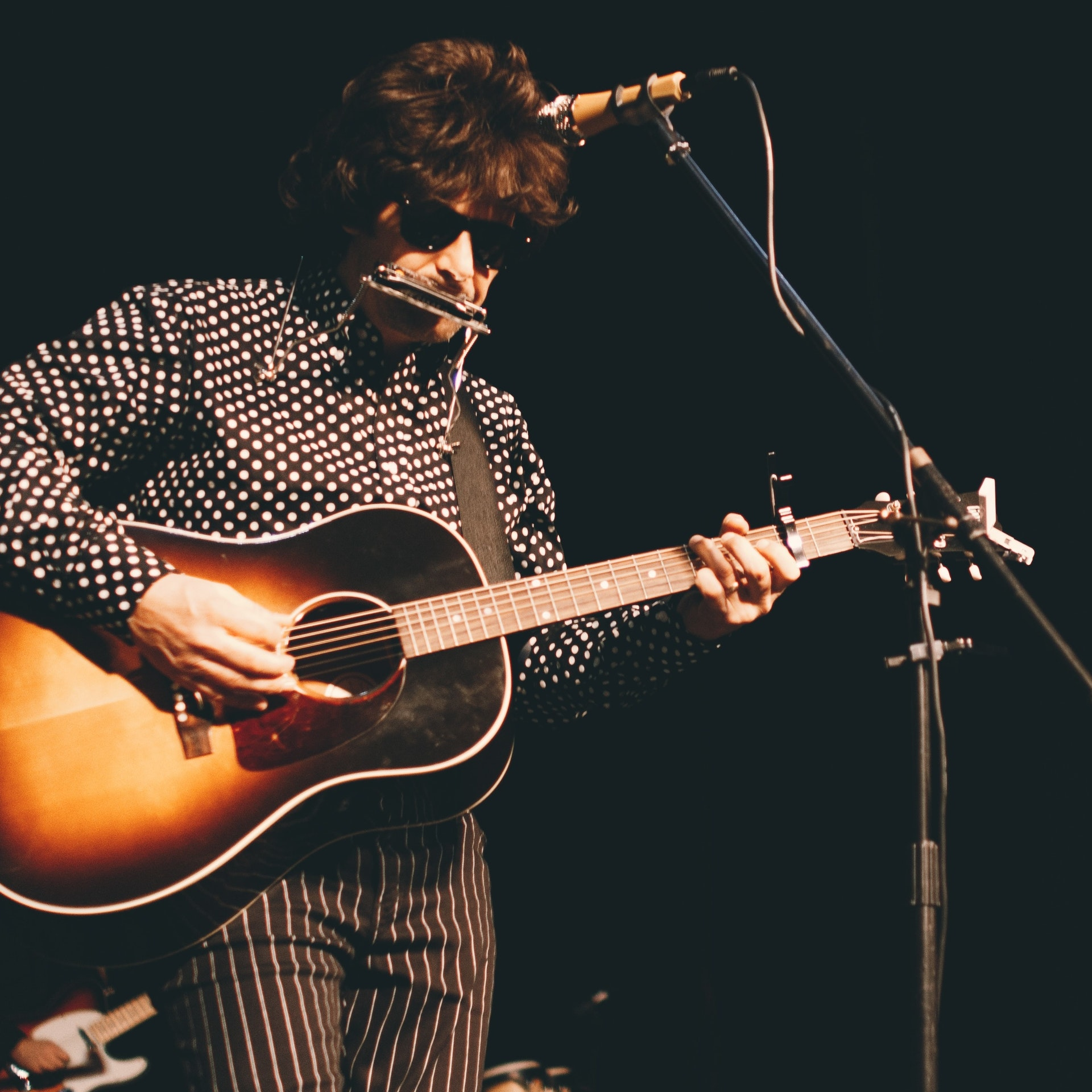 I Took Stunning Photo Of Dylan At >> The Bob Dylan Story Tour Dates Tickets 2019 Ents24