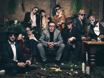 Alabama 3 picture