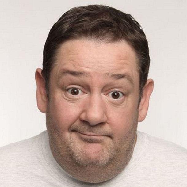 Johnny Vegas & Friends