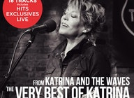Katrina Leskanich (Katrina and The Waves) artist photo