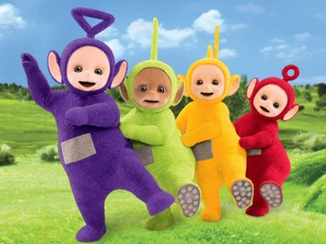 Teletubbies Live (Touring) picture