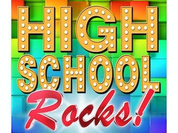 High School Rocks artist photo