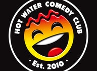 Hot Water Comedy Club artist photo