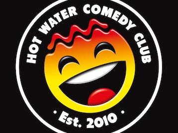 Hot Water Comedy Club venue photo