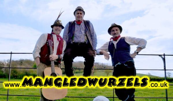 The Mangledwurzels