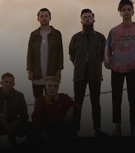Neck Deep artist photo