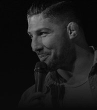 Brendan Schaub artist photo