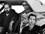 The Killers artist photo