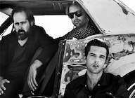 The Killers artist photo