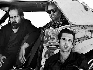 The killers tour dates in Sydney