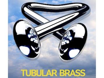 Tubular Bells & Mary Casio: Tubular Brass, Mary Casio, Hannah Peel picture