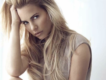 Katie Price (Jordan) artist photo