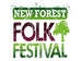 New Forest Folk Festival event picture