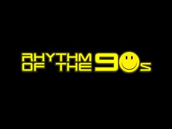 Rhythm Of The 90s Tour Dates