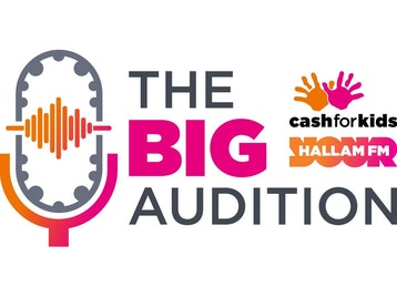The Big Audition picture