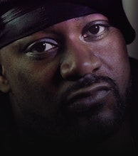Ghostface Killah artist photo
